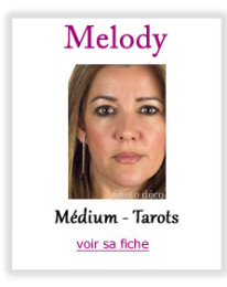médium et tarologue sans cb